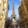 immobilier locatif à Paris